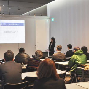 インバウンド観光の対応とWeb活用が学べる「グローバル戦略セミナー」青森・弘前で開催