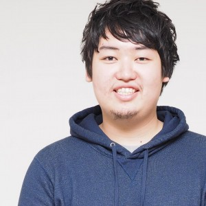 鶴岡 裕太氏