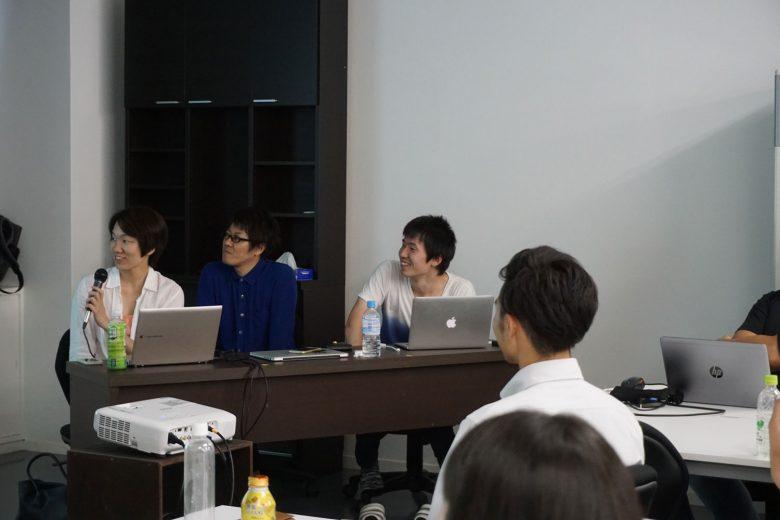ITメディアビジネス塾 第1回・ガイダンス